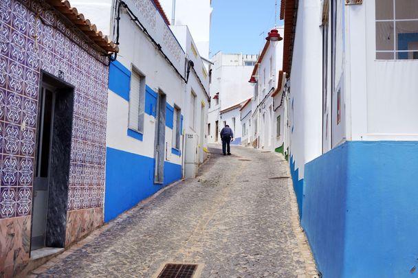 Salema, Algarve