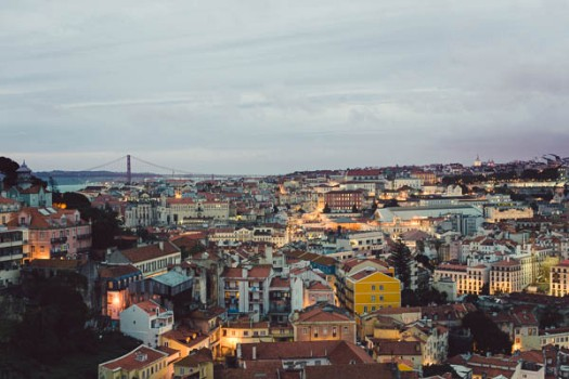 Lisbon | Photo: Ryan Dearth | Jaunted