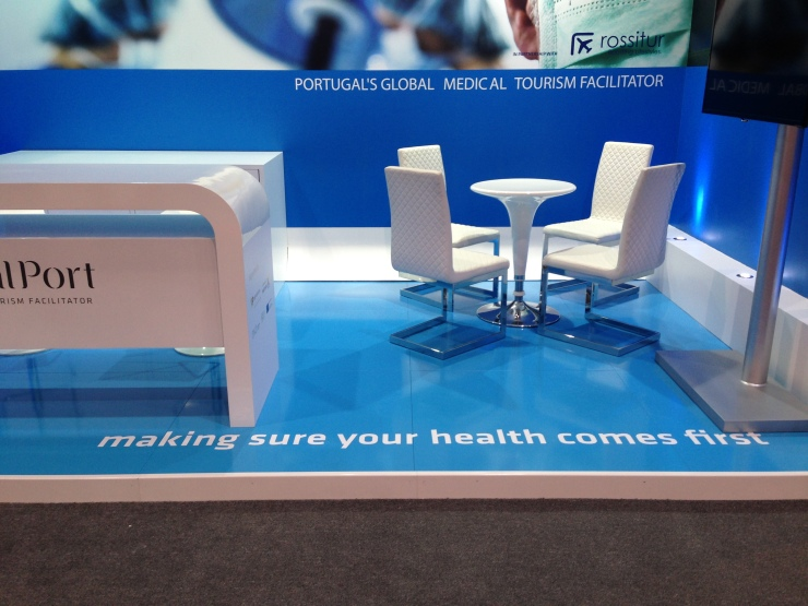 Medical Port - Making sure your health comes first