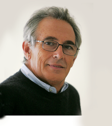 Pathologist Manuel Sobrinho Simões